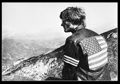Peter Fonda as Captain America