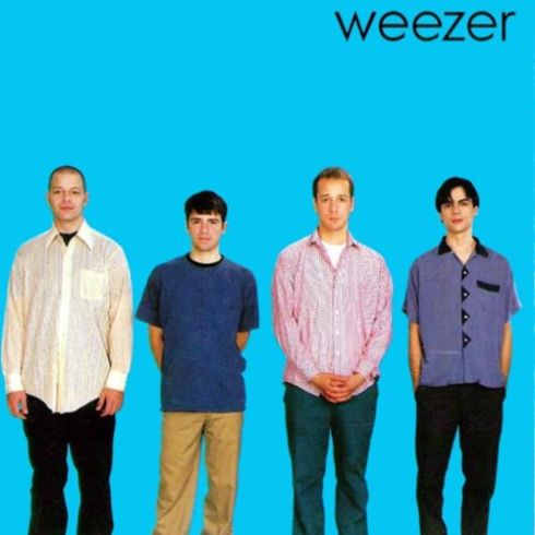 weezer-weezerblue