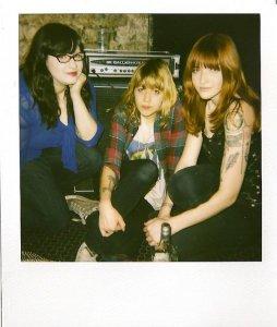 vivian girls